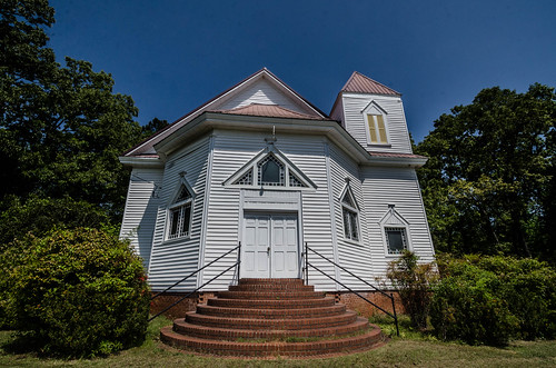 Shady Dale Methodist Church-005