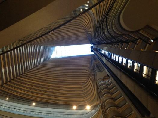 Marriott Marquis, Atlanta Georgia