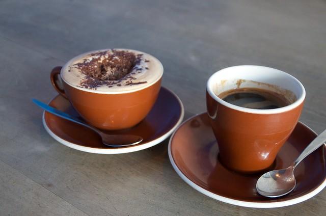 Aro Cafe, Wellington