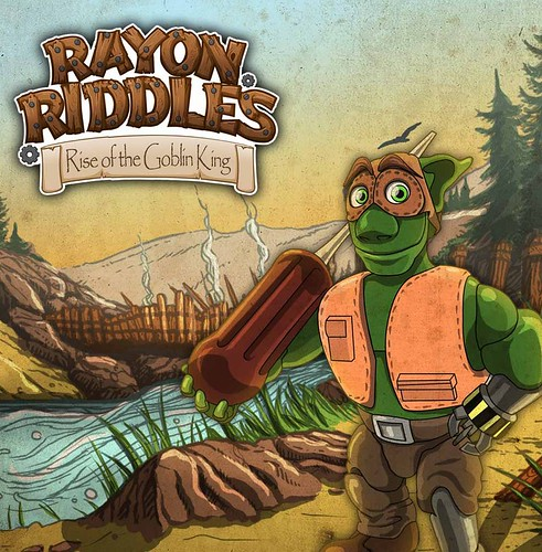 Rayon Riddles