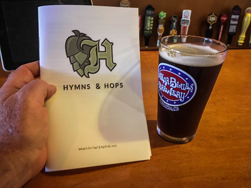 Hymns and Hops-13
