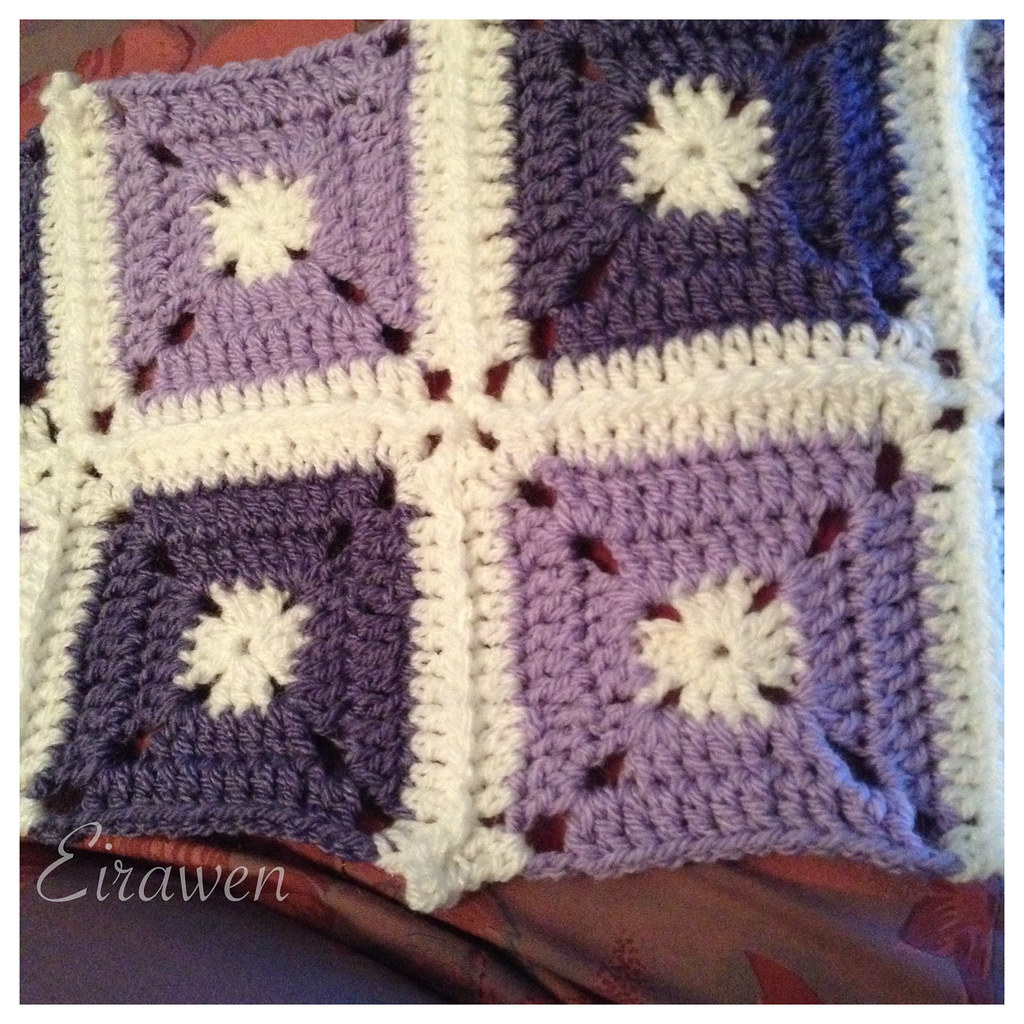 crochet granny square diagram wiring join as you go solid eirawenhandmade flickr