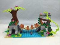 LEGO Friends Jungle Bridge Rescue | Flickr - Photo Sharing!