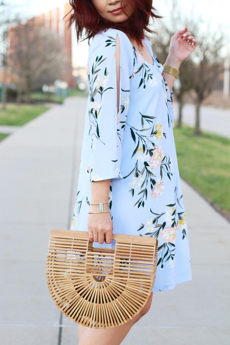 spring-floral-dress-wooden-ark-bag-2