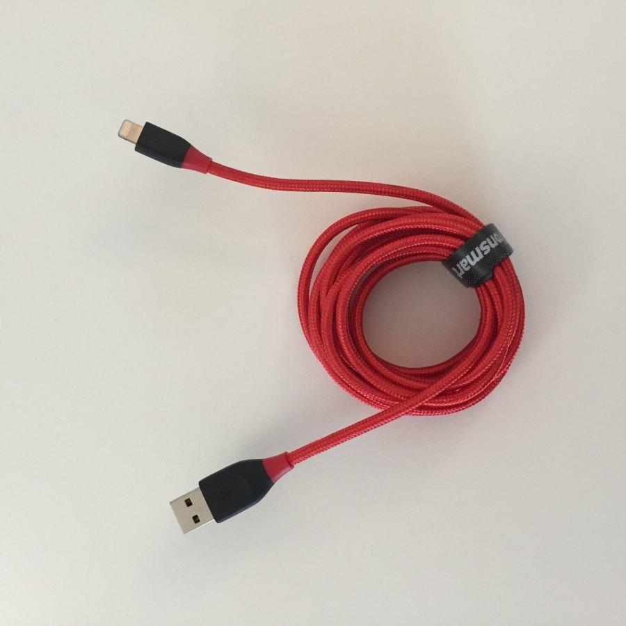 20170319 Test cable tronsmart 3 mètres 7