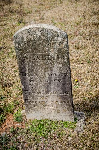 St. John Baptist Church and Cemetery-005