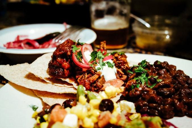 Machaca: Mexicaanse pulled beef & andere heerlijkheden