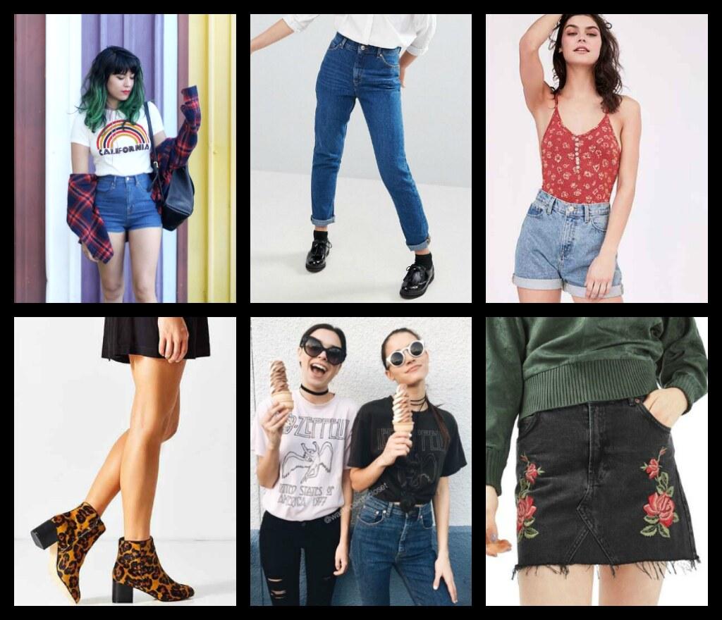 fashion inspiration | L O V E