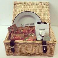 Win a Gluten Free Flavour Hamper from Schwartz