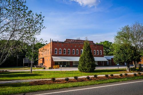 Concord Georgia