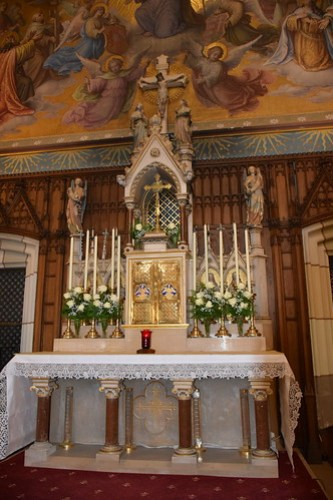altare-chiesa-mayerling-rodolfo