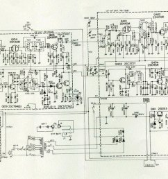 frg 7 replace electrolytic caps or leave well enough alone frg 7 circuit diagram [ 1600 x 531 Pixel ]