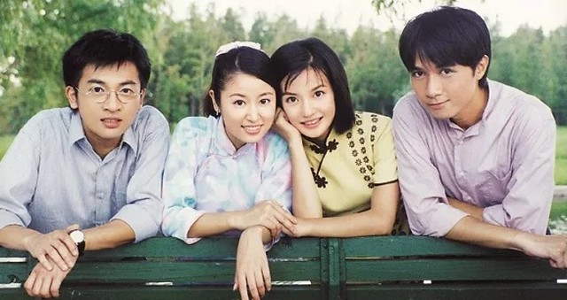 Qing Shen Shen Yu Meng Meng Ruby Lin Alec Su