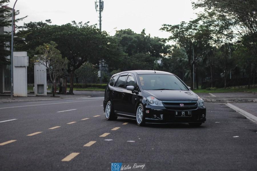 Dhuran Honda Stream JDM-27