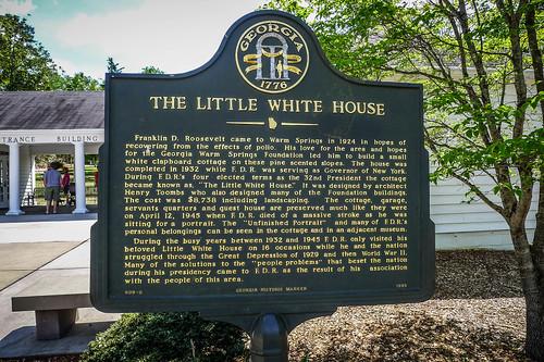 FDR Little White House-002