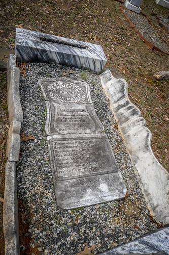 Carmel Presbyterian Church and Cemetery-017