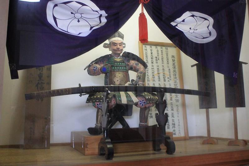 Hayashizaki Jinja (Murayama)