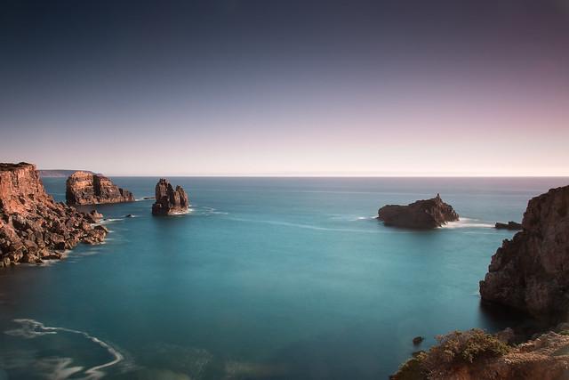 Embrace the Algarve