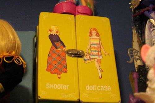 Skooter Case