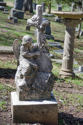 Margaret Loughran Grave