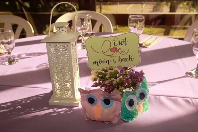 Homemade Parties DIY Party_Owl Party01