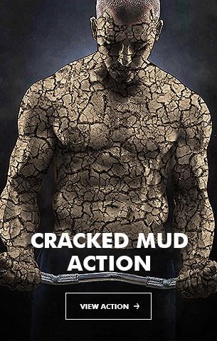 Ink Spray Photoshop Action V.1 - 48