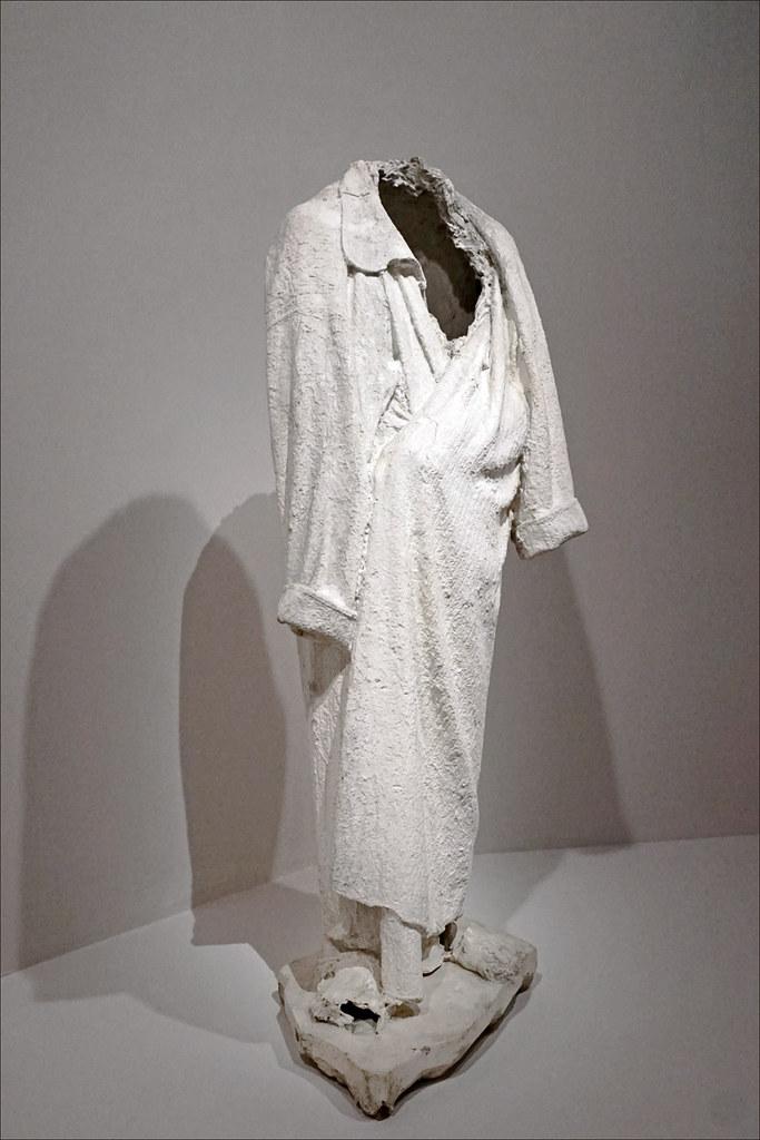 La robe de chambre de Balzac dAuguste Rodin Grand Palais  Flickr