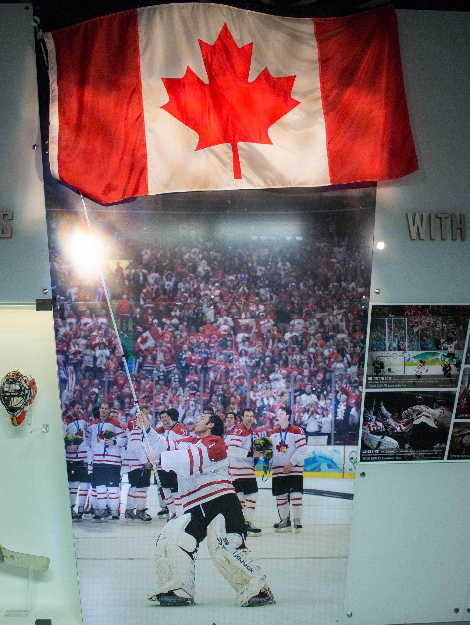 Canada Rogers Arena