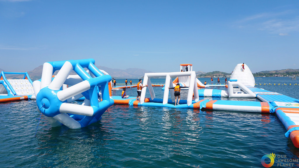 inflatable 13