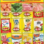 Precios bajos en vacaciones DESPENSA FAMILIAR - 01ago14