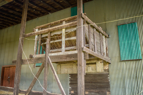 Sharon Cotton Gin-012