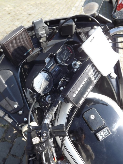 small resolution of  lapd kz1000p dash by denesy