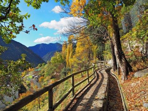 Andorra la Vella, Rec del Solà 1