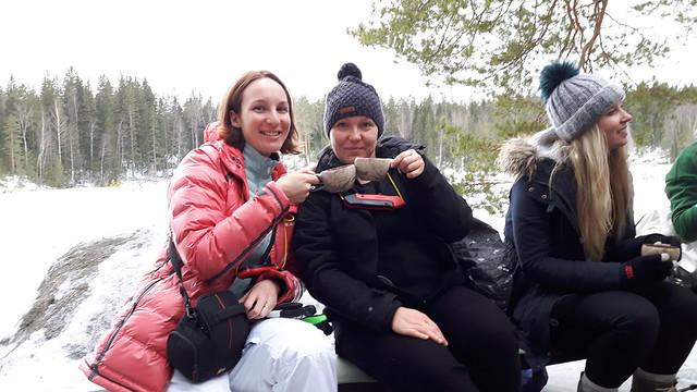 Nuuksio - StopOver Helsinki (6)