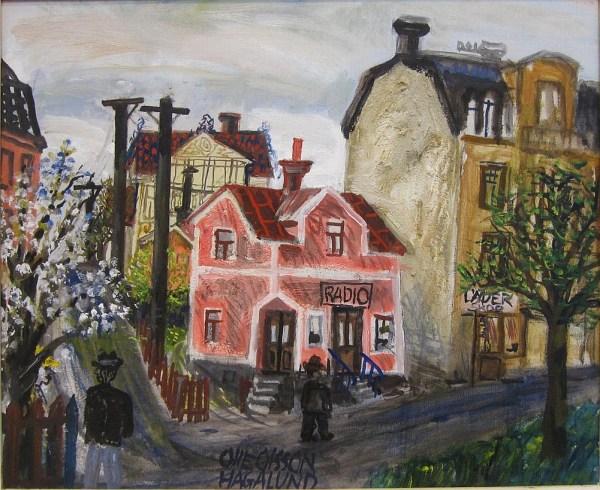 "Olle Olsson Hagalund 01 ""hagalund"" 1904"