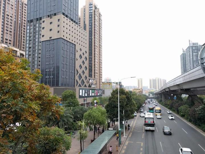 Dafen metro