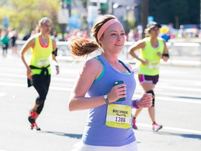 SCMM - Standard Chartered Mumbai Marathon