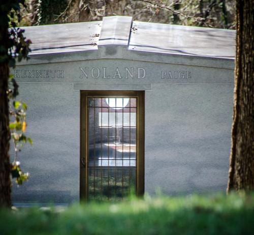 Noland Mausoleum
