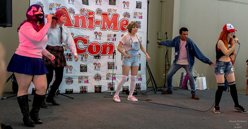 Image result for Ani-Me con 2017 fresno