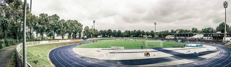 Stadion Viktoria Berlin