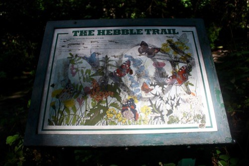 Hebble Trail