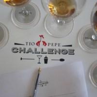 Tio Pepe Challenge 2017