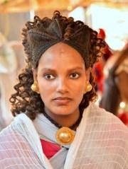 hairstyle of tigray ethiopia