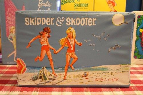 Skipper Beach Case