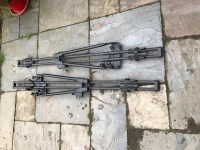 FS: 5 for two old Thule roof racks  Singletrack Forum