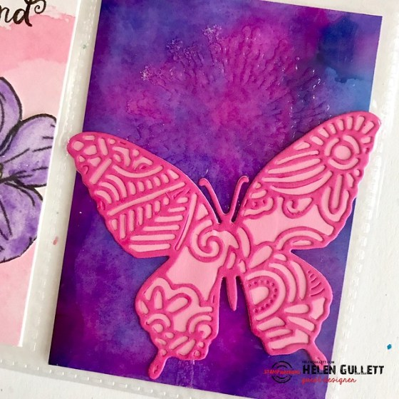 STAMPlorations Things with Wings Blog Hop