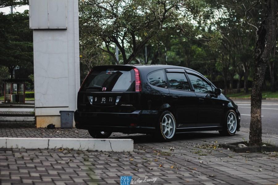 Dhuran Honda Stream JDM-10