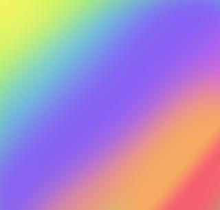 Ios 11 Wallpaper Hd Rainbow Colours Free Texture Floortje Walraven Flickr