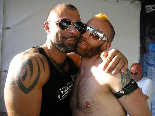 So Hot  Me and Alex Baresi So hot  poekboy15