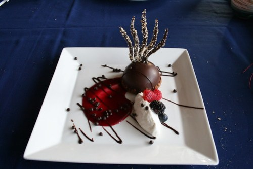 Narcoossee's - Chocolate Mousse